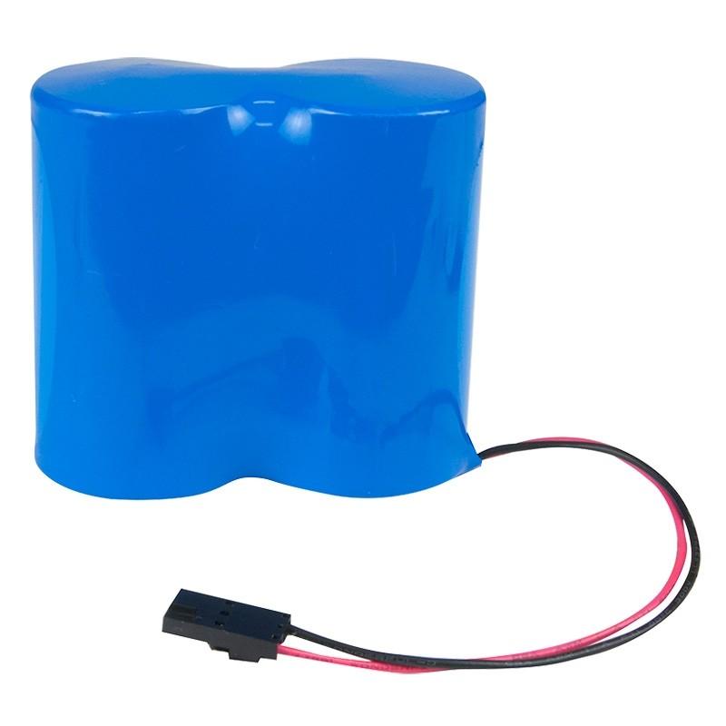 Connect Tank/Sensor Battery