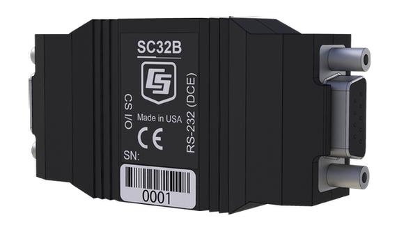 Interfaz óptica SC32B