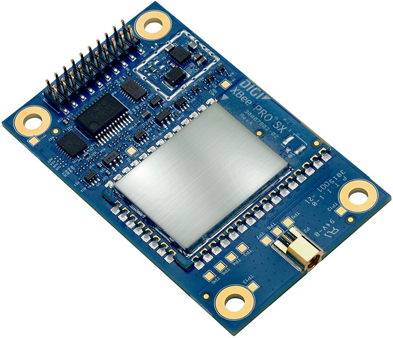Módulo XTend 900 MHz - NorteAmérica